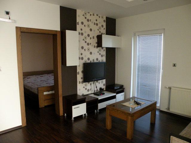 apartments Divcibare