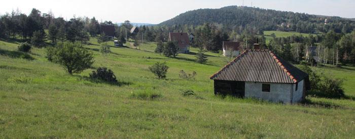 seoski turizam divcibare - odmor na selu na divcibarama