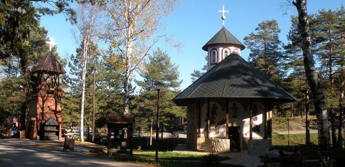 divcibare-crkva