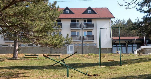 villas Divcibare